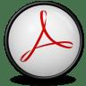 Acrobat-Pro-9 icon