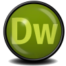 Dreamweaver-CS-5 icon