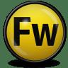 Fireworks-CS-4 icon