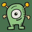 Alien-2 icon