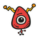 Alien 3 icon
