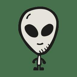 Alien 5 icon