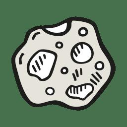 Asteroid 2 icon