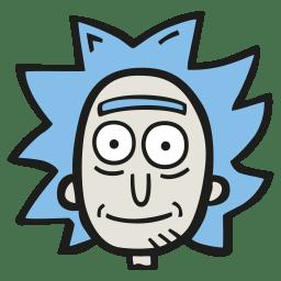 Rick icon