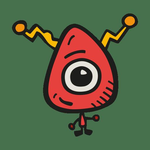 Alien-3 icon