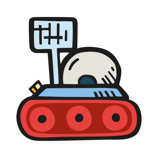 Space-rover-1 icon