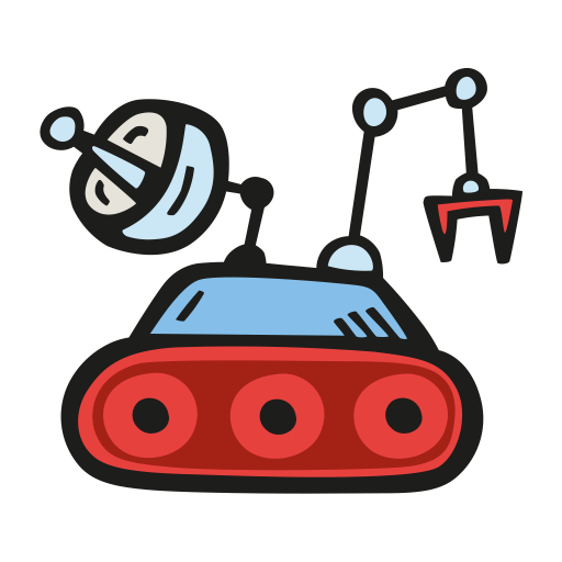 Space-rover-2 icon