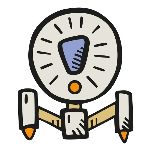 Space ship 3 icon