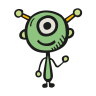 Alien-4 icon