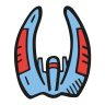 Cylon-raider icon