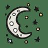 Moon-dreamy icon