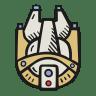 Space-ship-2 icon