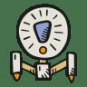 Space-ship-3 icon