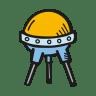 Sputnik-2 icon