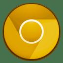 Google-Chrome-Canary icon