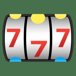 Slot Machine Icon Noto Emoji Activities Iconset Google