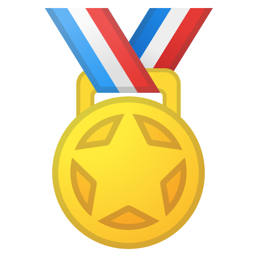 52726-sports-medal icon