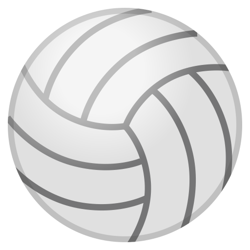 52734-volleyball icon