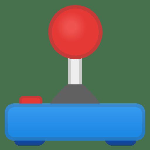 52763-joystick icon