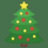 52701-Christmas-tree icon