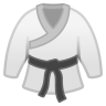 52747-martial-arts-uniform icon