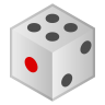 52765-game-die icon
