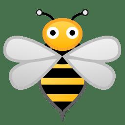 Honeybee icon