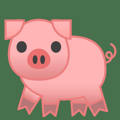 22236-pig icon