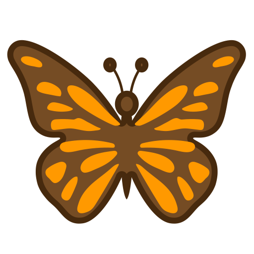 22304-butterfly icon