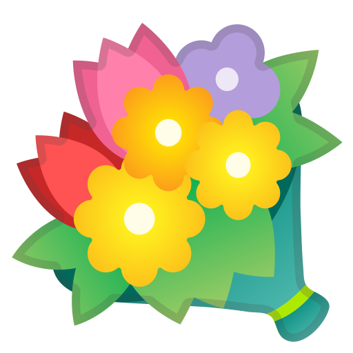 22317-bouquet icon