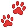 22264-paw-prints icon