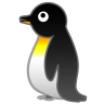22272-penguin icon