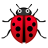 22308-lady-beetle icon