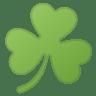 22336-shamrock icon