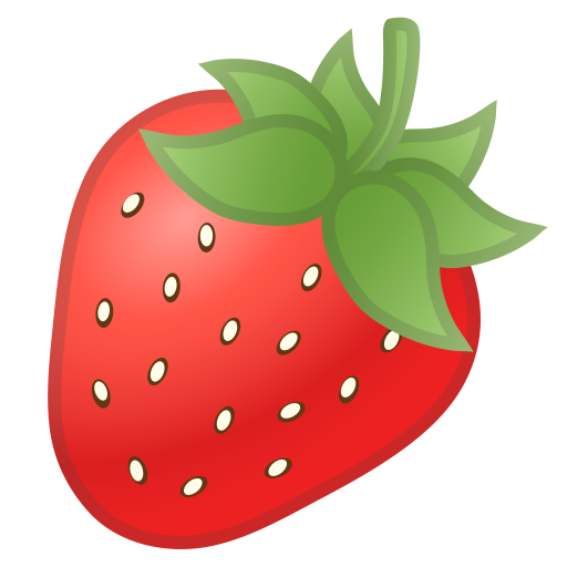 32354-strawberry icon