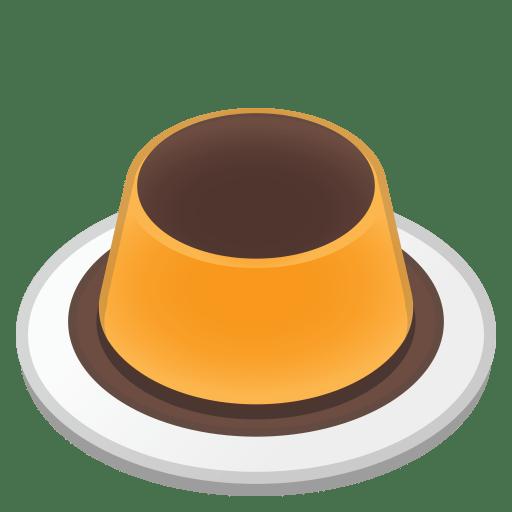 Custard icon