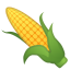 Ear of corn icon
