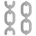 Chains icon