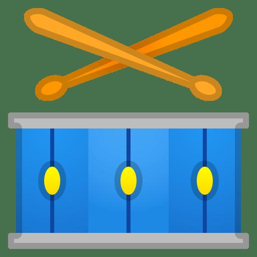 62813-drum icon