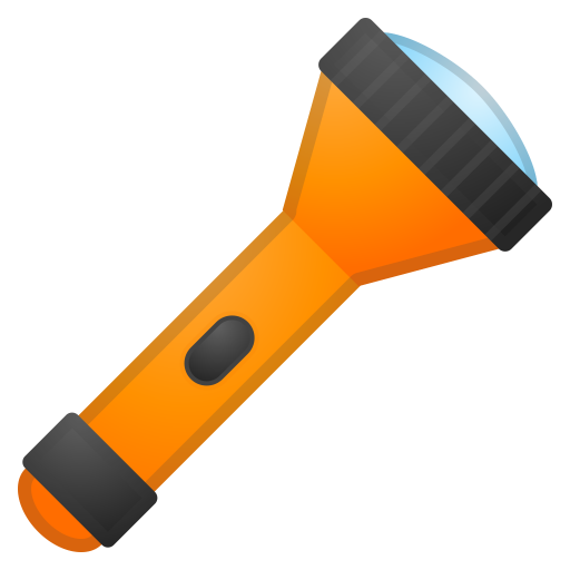 62855-flashlight icon