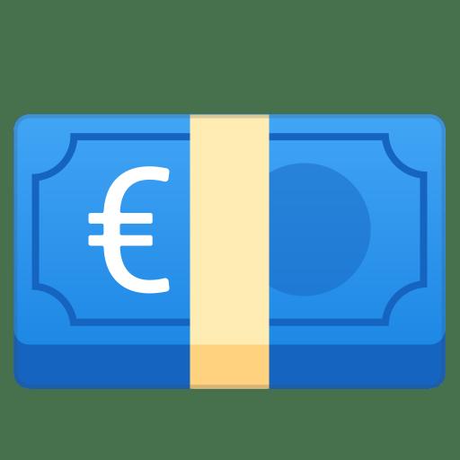 62879-euro-banknote icon
