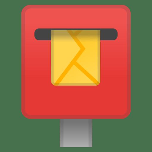 62899-postbox icon