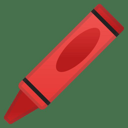 62913-crayon icon