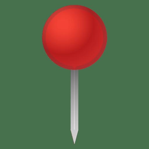 62932-round-pushpin icon