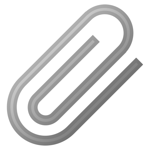 62933-paperclip icon