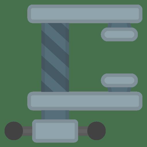 62973-clamp icon