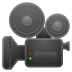62839-movie-camera icon