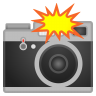 62847-camera-with-flash icon