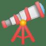 62987-telescope icon
