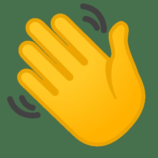 12050-waving-hand icon